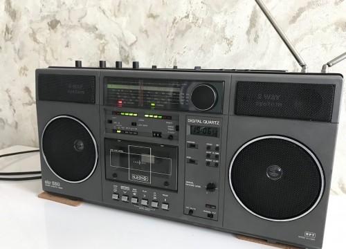 SKR 550 in Grau / wie neu